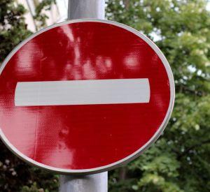 На улице Попова в Смоленске прекратится движение транспорта