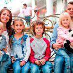 В России предлагают снизить плату по услугам ЖКХ для многодетных семей