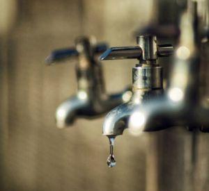 В десятках домов отключат холодное водоснабжение