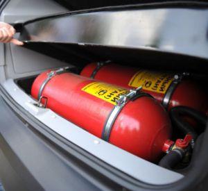В России увеличили субсидии для перевода автомобилей на газ