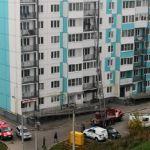 Следственный комитет проводит расследование по факту обнаружения трупа в квартире на Королёвке