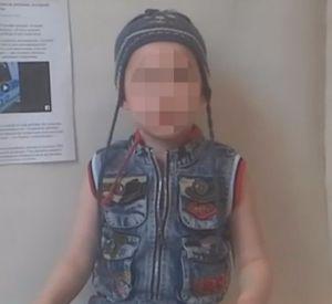 Пропавшего 5-летнего Яшу нашли в порно-секте