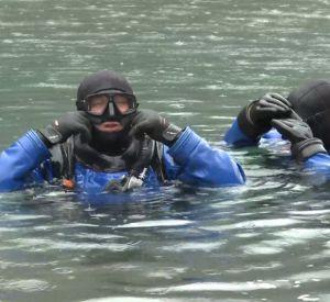В Смоленской области утонул мужчина