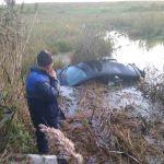 Подробности ДТП, в результате которого утонул автомобиль с детьми