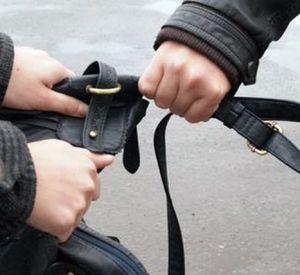 Смолянин отобрал у старушки 40 000 рублей