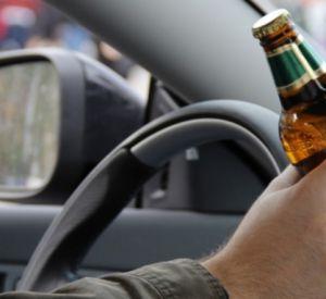 Сотрудники ГИБДД продолжают отлавливать пьяных ездоков