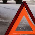 Водитель кроссовера сбил женщину-пешехода возле УГИБДД