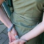 В подмосковном лесу задержали уроженку Смоленска с крупной партией наркотиков