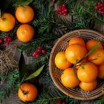 Как выбрать безопасные и вкусные мандарины