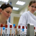 Число зараженных коронавирусом на Смоленщине выросло до 2207 человек