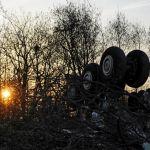 Польша просит США оказать давление на РФ по делу об авиакатастрофе под Смоленском