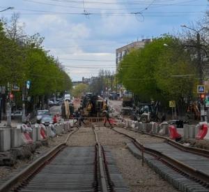 В Смоленске снова продлили ограничения движения по Николаева