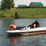 В Смоленской области несовершеннолетняя утонула в реке во время купания