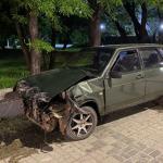 В центре Смоленска столкнулись «ВАЗ» и «УАЗ» (фото)