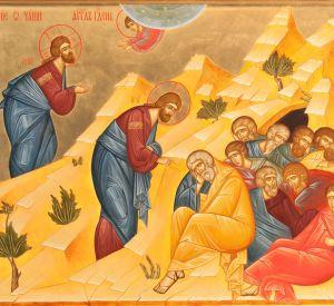 У православных наступил Великий, или Чистый четверг