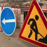 В Смоленске на четырёх улицах ограничат движение транспорта