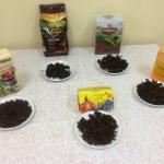 В Смоленске провели качество чая