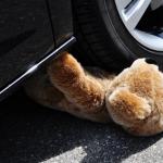 В Заднепровском районе иномарка сбила 6-летнего ребенка