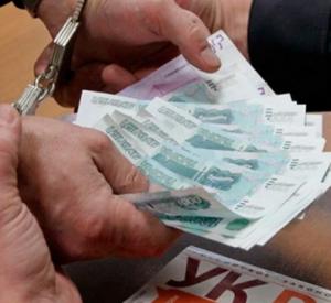 Бывшего сотрудника таможни осудили за получение взятки в полтора миллиона рублей