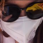 Россияне будут носить медицинские маски осенью