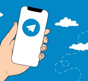 """В сеть """"утекли"""" данные миллионов пользователей Telegram"""