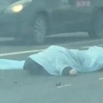 Мать бывшего гаишника, сбившего насмерть женщину, попыталась взять вину за случившееся на себя