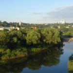 Под Смоленском в реке Днепр обнаружен труп мужчины