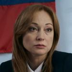 Российская актриса получила травму в Смоленской области