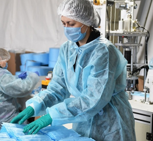 Число зараженных коронавирусом смолян увеличилось до 4544