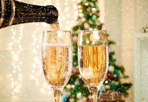 Смолянам не разрешат выпивать во время новогодних гуляний