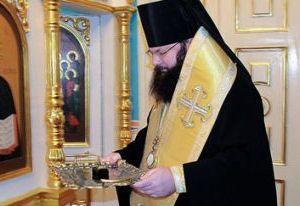 Епископ Исидор ответит на вопросы смолян в прямом эфире