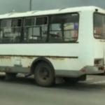 Видео: В Смоленске на ходу загорелся автобус с пассажирами