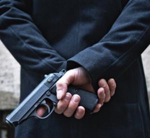 Заказчик убийства соучредителя ЧОПа в Смоленске не признал свою вину