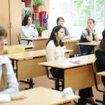 Школьники начали досрочно сдавать ЕГЭ