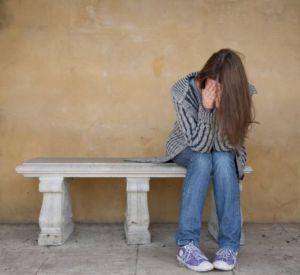 Девочка-подросток попросила полицейских определить ее в интернат