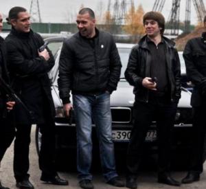В Смоленске вынесут приговор члену банды рэкетиров
