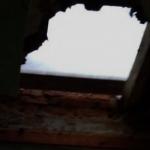 В школе под Смоленском во время урока рухнул потолок (фото)