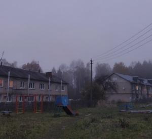 Жители смоленской деревни остались без тепла из-за строительства юбилейного долгостроя