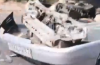 Последствия аварии на Таборной горе сняли на видео