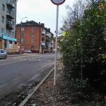 """""""Про пешеходов просто забыли"""". Смоляне недовольны состоянием тротуаров после ремонта дорог"""