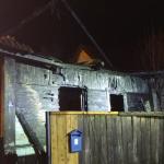 Дядя погибших в Ельне детей рассказал о «злополучном» доме