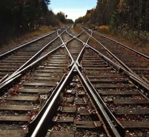 Скоро на Железнодорожных переездах области будут установлены противотаранные устройства