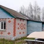 В селе Плоское многодетной семье помогли с ремонтом