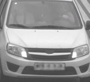 Сотрудники полиции в Смоленске задержали банду серийных автоугонщиков