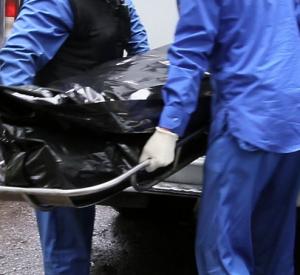 Фото: В Смоленской области прохожие нашли труп
