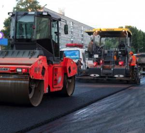 На ремонт смоленских дорог в 2020-м году направили 2,8 миллиарда рублей