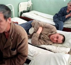 В Смоленской области на принудительное лечение отправят жестокого убийцу