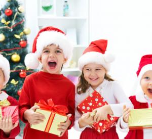 Смолянам рассказали, как получить новогоднюю выплату на детей в возрасте до 7 лет