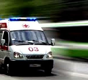 В области на трассе М1 погиб пожилой мужчина
