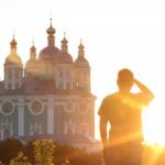 Смоляне и гости города могут отправиться на бесплатную экскурсию